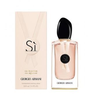 Si Rose Signature Pour Femme Eau de Parfum