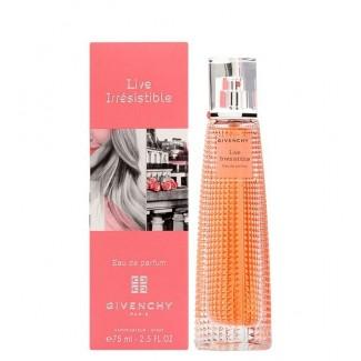 Live Irrésistible Pour Femme Eau de Parfum