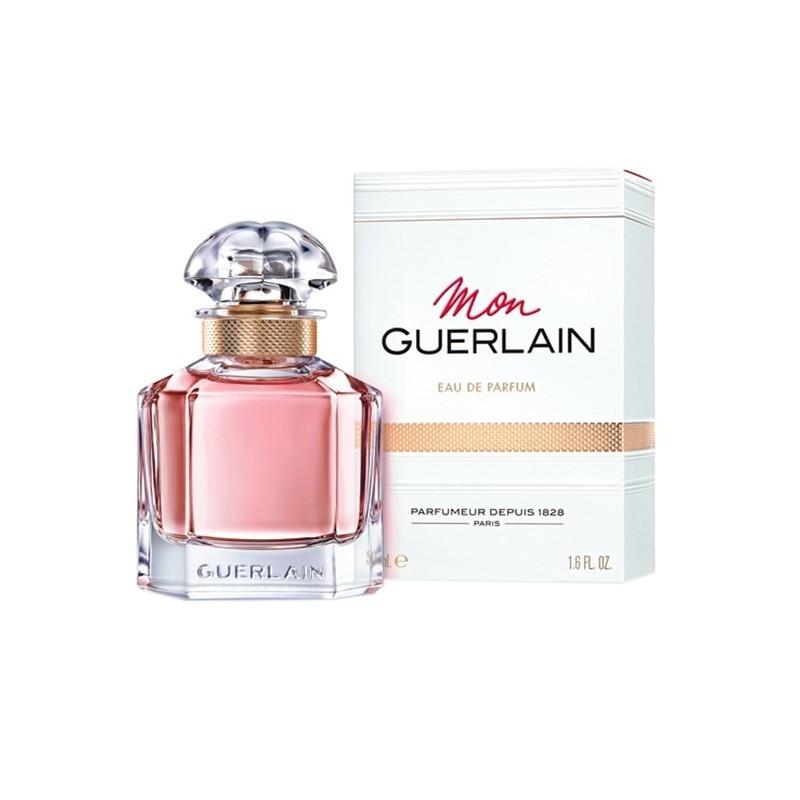 Mon Guerlain Pour Femme Eau de Parfum