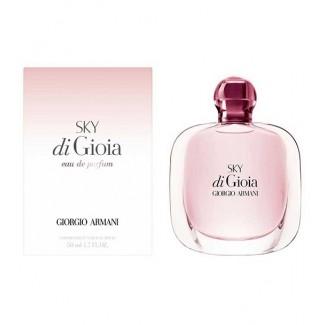 Sky di Gioia Pour Femme Eau de Parfum