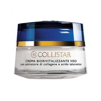 Speciale Anti-Età Crema Biorivitalizzante Viso 50ml - Tutti i tipi di pelle