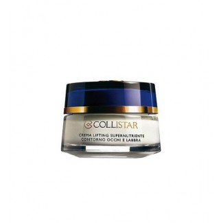 Crema Lifting Supernutriente Contorno Occhi e Labbra 15ml
