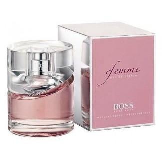 Boss Femme Eau de Parfum 75ml Spray