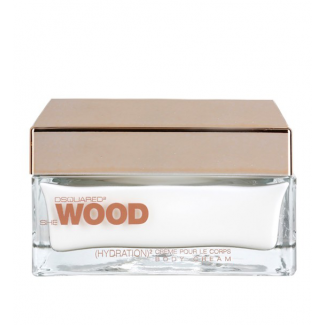 She Wood (Hydration) Crema Corpo 200ml (Offerta Speciale)