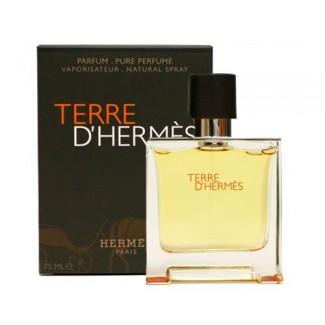 Hermes Terre d'Hermes Eau de Parfum 75ml Spray