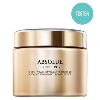 Tester Absolue Precious Pure - Crema Struccante Delicata 200ml