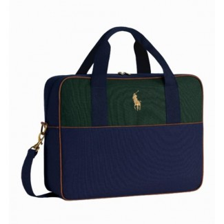 Ralph Lauren Polo Document Bag