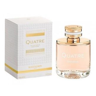 Quatre Pour Femme Eau de Parfum 100ml Spray