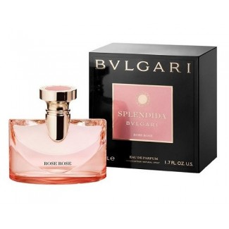 Splendida Rose Rose Eau de Parfum 100ml Spray