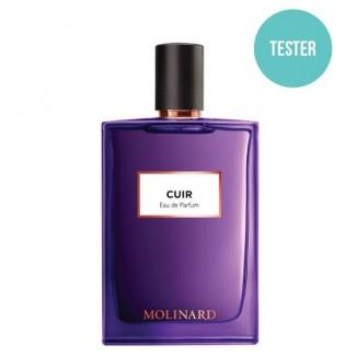 Tester Cuir Unisex Eau de Parfum 75ml Spray [senza scatola]