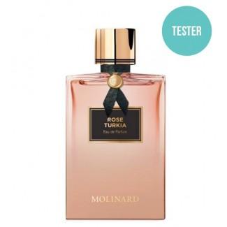 Tester Rose Turkia Pour Femme Eau de Parfum 75ml Spray [senza scatola]