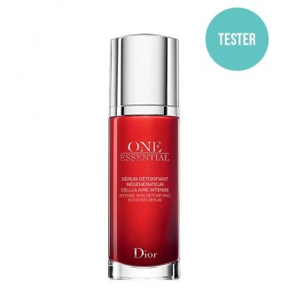 Tester One Essential Siero Detossinante Rigeneratore Cellulare Intenso 50ml