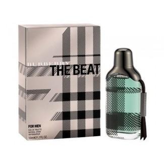 The Beat For Man Eau de Toilette