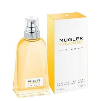 Mugler Cologne Fly Away Eau de Toilette 100ml Spray