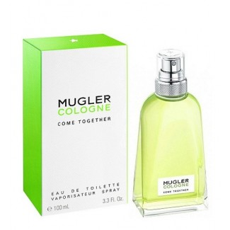 Mugler Cologne Come Together Eau de Toilette 100ml Spray