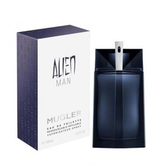 Alien Man Eau de Toilette 100ml Spray