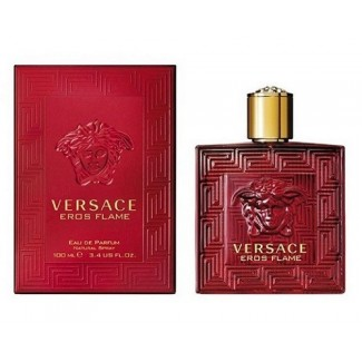 Eros Flame Pour Homme Eau de Parfum