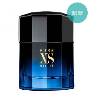 Tester Pure XS Night Eau de Parfum 100ml Spray
