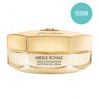 Tester Abeille Royale Crème Jour Matifiante - Crema Giorno Opacizzante 50ml