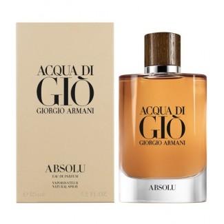 Acqua di Giò Absolu Homme Eau de Parfum