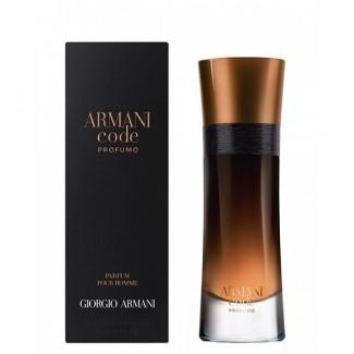 Code Profumo Pour Homme Eau de Parfum