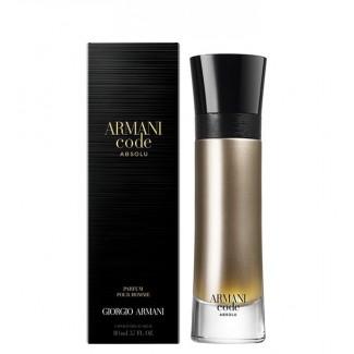 Code Absolu Parfum Pour Homme