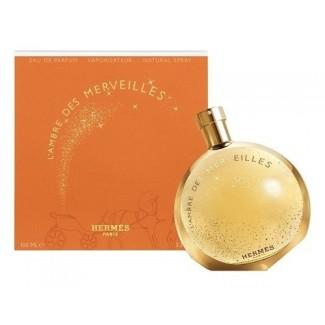 L'Ambre Des Merveilles Pour Femme Eau de Parfum