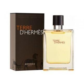 Terre d'Hermès Eau Intense Vetiver Eau de Parfum