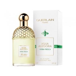 Aqua Allegoria Herba Fresca Eau de Toilette 125ml Spray