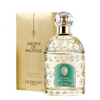 Jardins de Bagatelle Eau de Toilette 100ml Spray