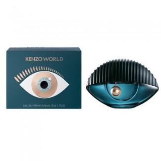 Kenzo World Pour Femme Eau de Parfum Intense