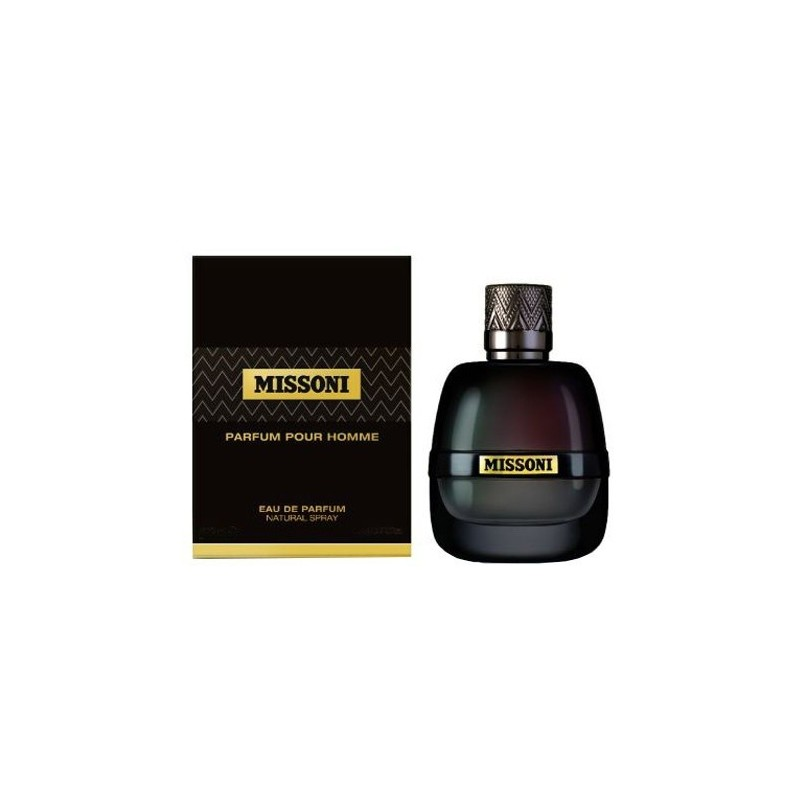 Missoni Uomo Eau de Parfum