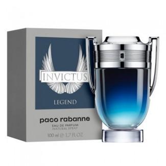 Invictus Legend Pour Homme Eau de Parfum