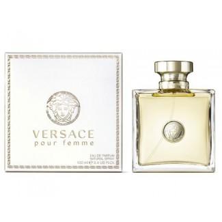 Versace Pour Femme Eau de Parfum