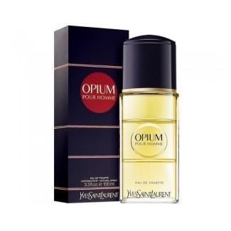 Opium Pour Homme Eau de Toilette 100ml Spray