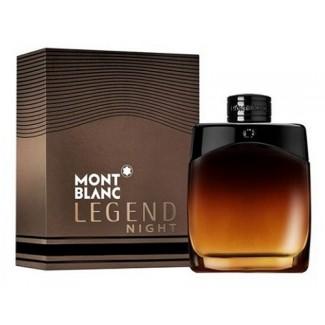 Legend Night Homme Eau de Parfum