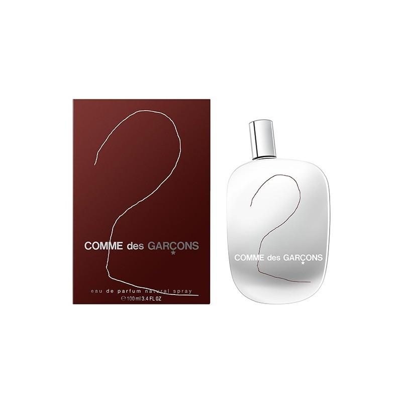Comme Des Garçons 2 Eau de Parfum