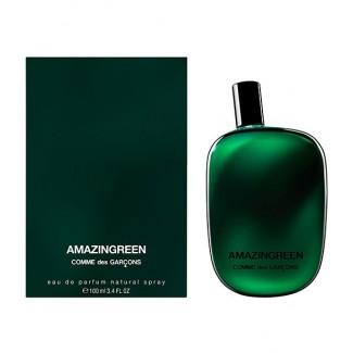 Amazingreen Unisex Eau de Parfum