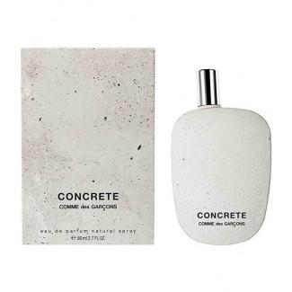 Concrete Unisex Eau de Parfum 80ml Spray