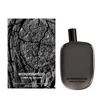 WonderWood Pour Homme Eau de Parfum