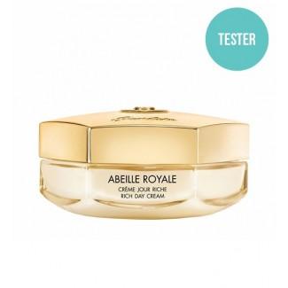 Tester Abeille Royale Crème Jour Riche - Crema Giorno Ricca Antirughe 50ml