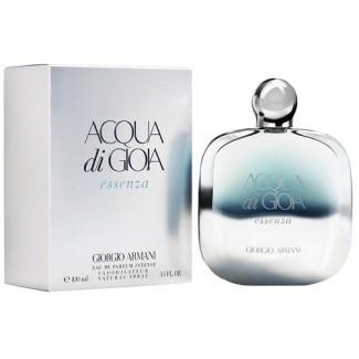 Acqua di Gioia Essenza Eau de Parfum 100ml Spray -PROMO-