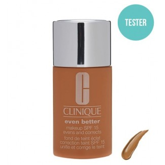 Tester Even Better Fondotinta SPF 15 30ml - 10 Golden [senza scatola]
