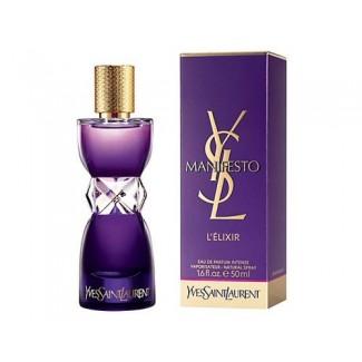 Manifesto L'Élixir Pour Femme Eau de Parfum Intense