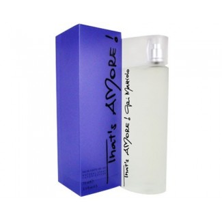 That's Amore Lei Eau de Toilette 75ml Spray