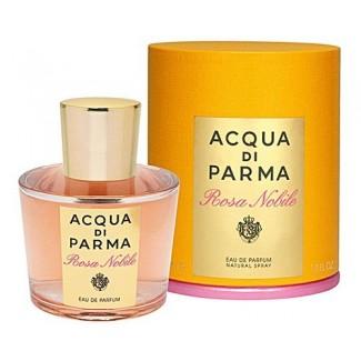 Rosa Nobile Pour Femme Eau de Parfum