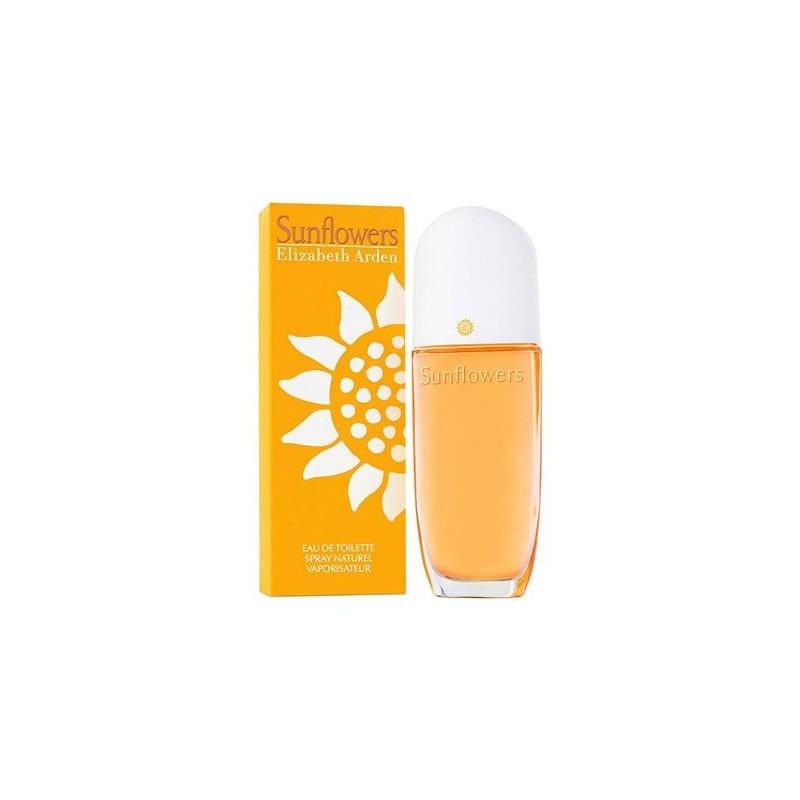 Sunflowers Woman Eau de Toilette 100ml Spray