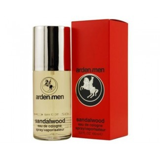 Sandalwood Men Eau de Cologne 100ml Spray