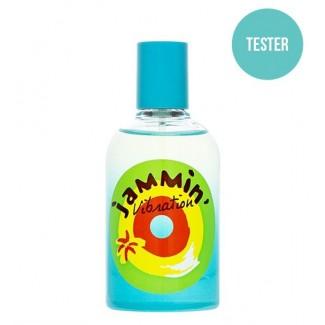 Tester Jammin Vibration Unisex Eau de Toilette 100ml Spray -VINTAGE-