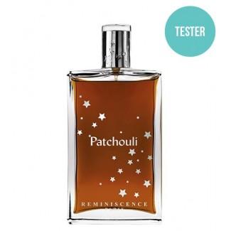 Tester Patchouli Femme Eau de Toilette 100ml Spray - VINTAGE - [senza tappo]